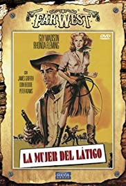 Bullwhip (1958) Poster - Movie Forum, Cast, Reviews
