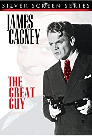 Great Guy(1936) Poster - Movie Forum, Cast, Reviews