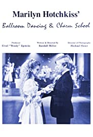 Marilyn Hotchkiss' Ballroom Dancing and Charm School Poster