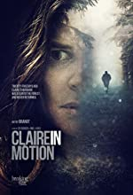 Claire in Motion(2017)
