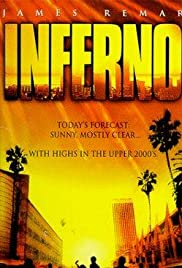 Inferno (1998) Poster - Movie Forum, Cast, Reviews