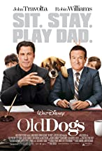Primary image for Old Dogs