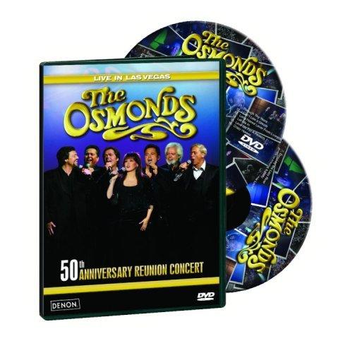 The Osmonds 50th Anniversary Reunion (2008)