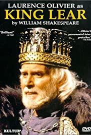 King Lear (1983) Poster - Movie Forum, Cast, Reviews