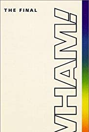 Wham!: The Video Poster