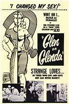 Glen or Glenda (1953) Poster