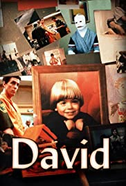 David (1988) Poster - Movie Forum, Cast, Reviews