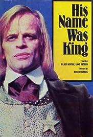 Lo chiamavano King Poster