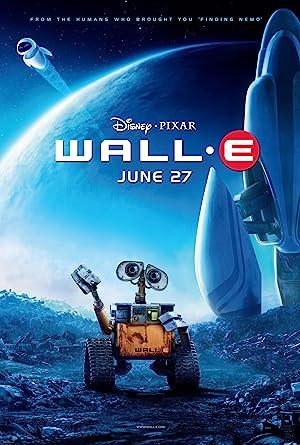 """WALL•E"""""""