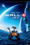 'Wall-e': THR's 2008 Review