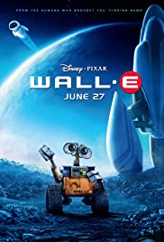 WALL·E (2008) Poster - Movie Forum, Cast, Reviews
