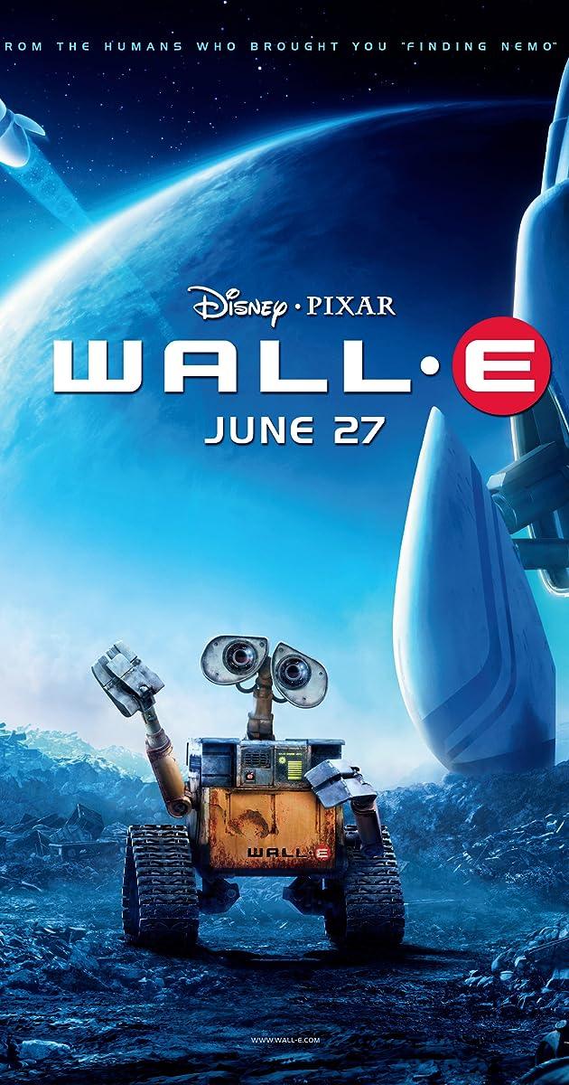 Wall E Film Deutsch Amazon