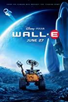 WALL·E (2008) Poster