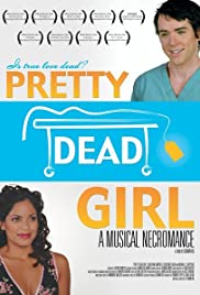 Pretty Dead Girl (2004) Poster - Movie Forum, Cast, Reviews