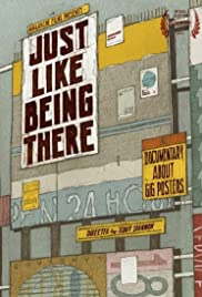 Just Like Being There Poster