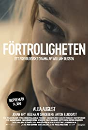 Förtroligheten (2013) Poster - Movie Forum, Cast, Reviews