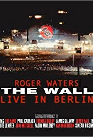The Wall: Live in Berlin Poster