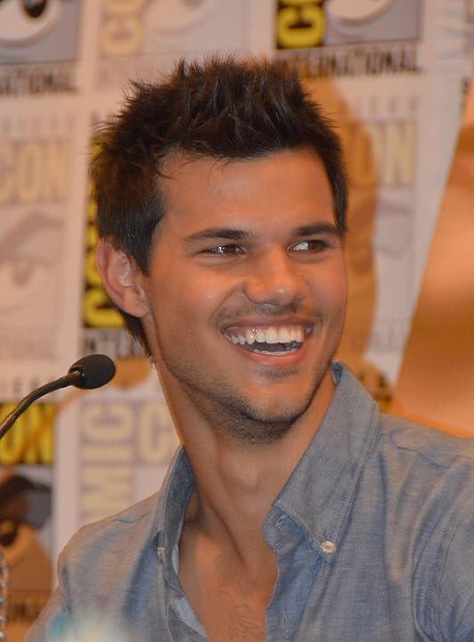 Taylor Lautner at The Twilight Saga: Breaking Dawn - Part 2 (2012)