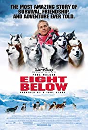 Nonton Film Eight Below (2006)