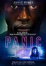 Panic(2016)