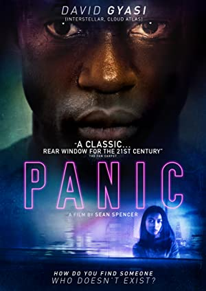 Panic (2014)