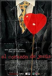 El corazón de Jesús Poster