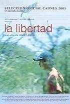 Image of La libertad