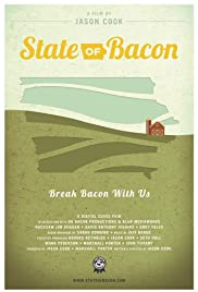 State of Bacon Poster