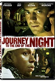 Journey to the End of the Night Poster