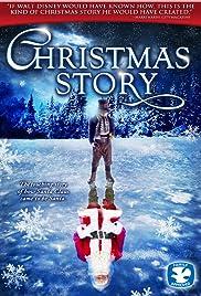 Christmas Story(2007) Poster - Movie Forum, Cast, Reviews