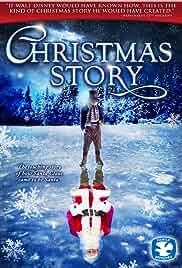 Joulutarina Filmplakat