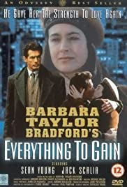Everything to Gain Poster