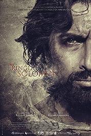The Kingdom of Solomon poster