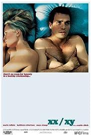 XX/XY(2002) Poster - Movie Forum, Cast, Reviews