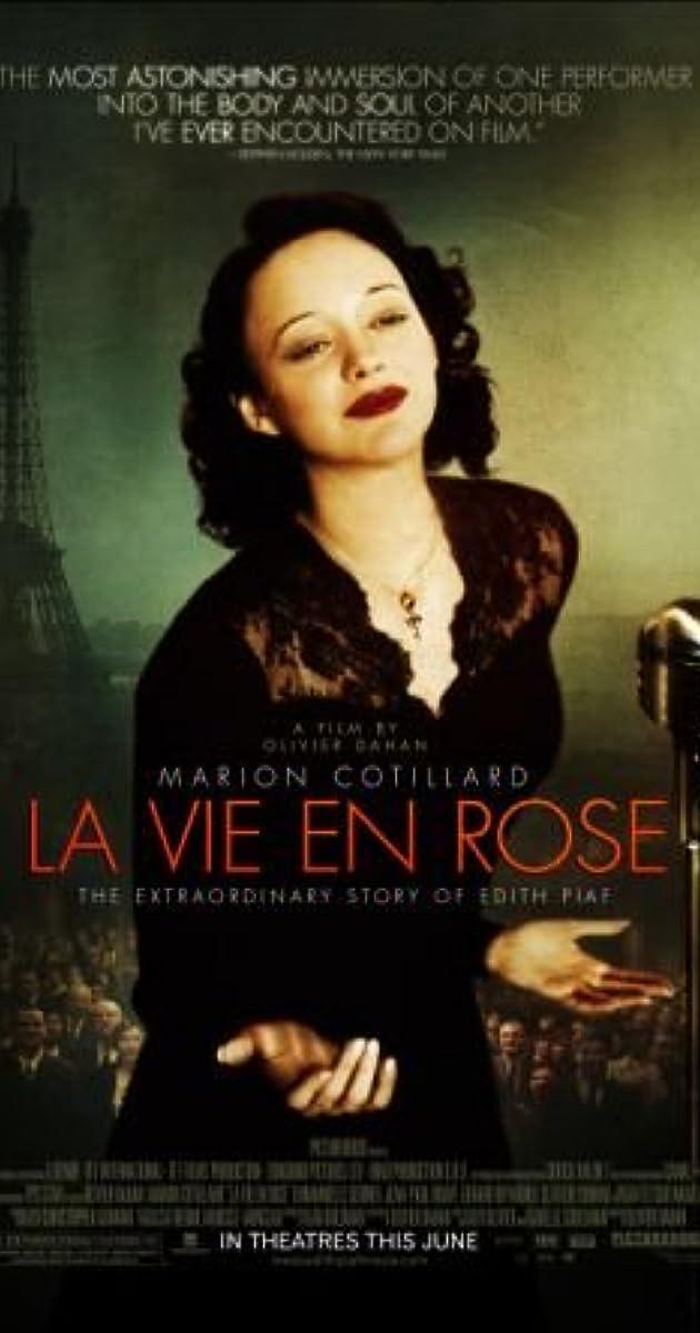 La Vie En Rose Film Stream