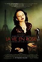 La Vie en Rose (2007) Poster