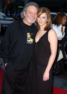 Amber Tamblyn and Russ Tamblyn at Rize (2005)