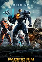 Primary image for Pacific Rim Uprising