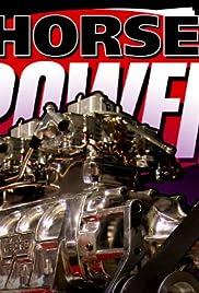 Horsepower TV Poster