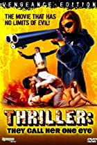 Image of Thriller: A Cruel Picture