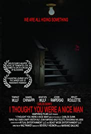 I Thought You Were a Nice Man Poster