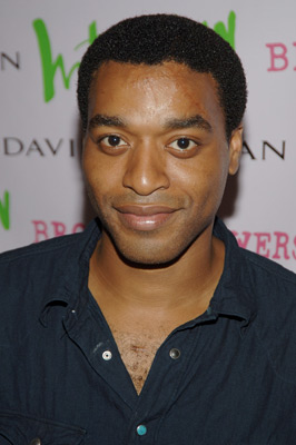 Chiwetel Ejiofor at Broken Flowers (2005)