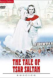 The Tale of Tsar Saltan (1967) Poster - Movie Forum, Cast, Reviews
