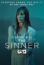 The Sinner Poster - TV Show Forum, Cast, Reviews