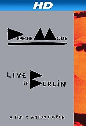 Depeche Mode: Live in Berlin (2014)