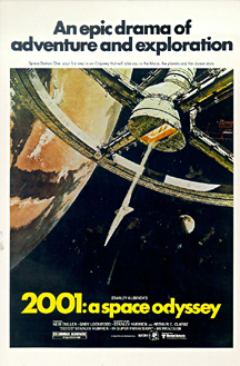 1968 General Release style A, 1 sheet