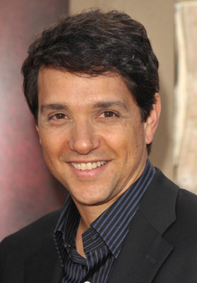 Ralph Macchio at an event for The Karate Kid (2010)