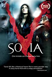 Sovia (2007) Poster - Movie Forum, Cast, Reviews