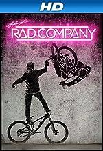 Brandon Semenuk s Rad Company(1970)