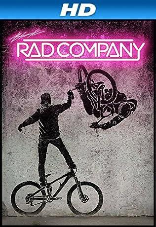 Brandon Semenuk's Rad Company (2014)